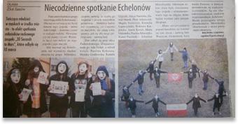 Poland ECHELON