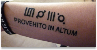 nothing_tr9's Tattoo