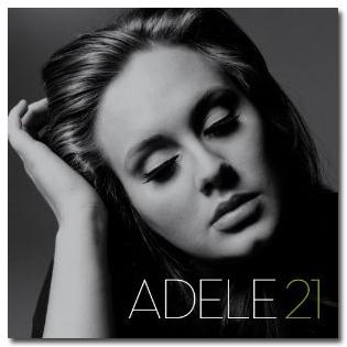 21- Adele