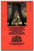 The Long Walk - Richard Bachman