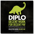 Decent Work For Decent Pay - Diplo