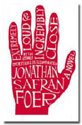 Extremely Loud and Incredibly Close- Jonathan Safran Foer