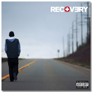 Recovery- Eminem