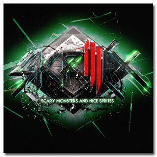 Scary Monsters and Nice Sprites, Skrillex