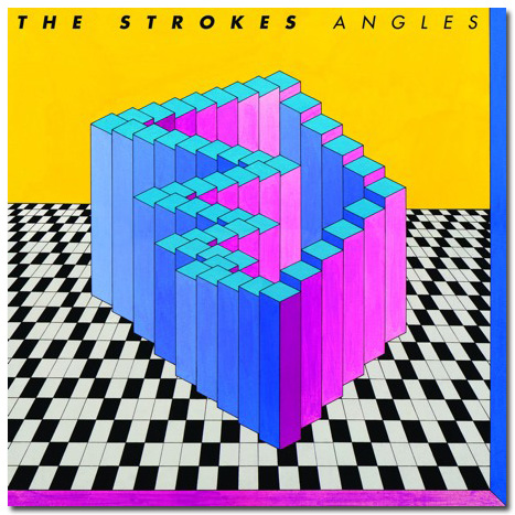 Angles- The Strokes