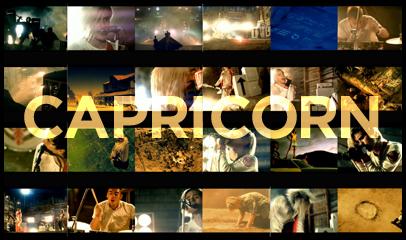 MARS FLASHBACK: CAPRICORN