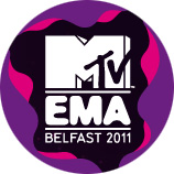 Mars Nominated For EMAS
