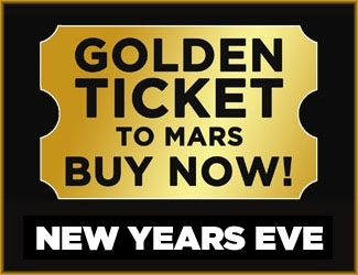 Golden Tickets to Mars