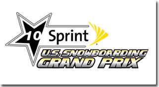 U.S. Snowboarding Grand Prix