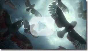 Legends of The Guardians Trailer