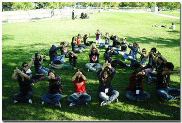 Echelon Chile Human Triad