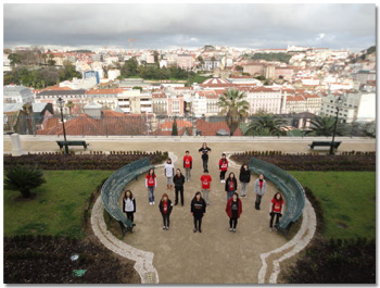Portugal Human Triad