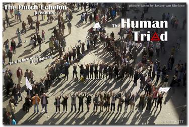 Human Triad