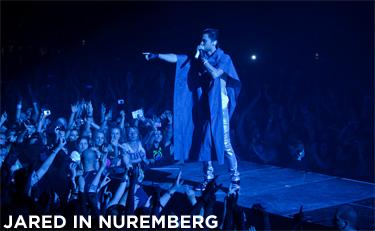 Jared Nuremberg