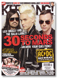 This Week in Kerrang!