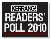 Kerrang 2010 Readers Poll Results
