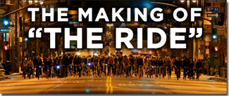 Making of The Ride