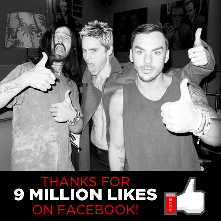 9 MILLION!!!