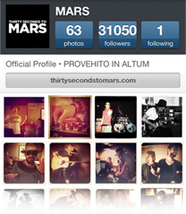 MARS on Instagram