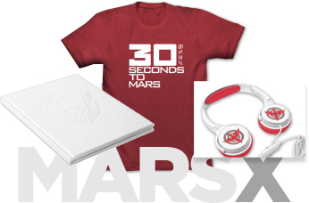 The Official MARS Store