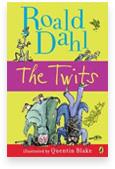 The Twits - Roald Dahl