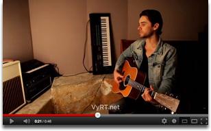 Jared Leto on YouTube