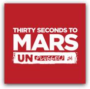 Mars Unplugged EP