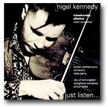 Nigel Kennedy - Tchaikovsky & Sibelius: Violin Concertos