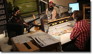 Q101 Takeover