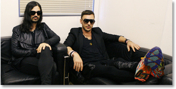DIY: Shannon and Tomo Interview