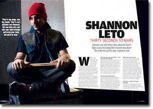 Rhythm Magazine UK