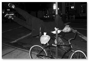 Terry Richardson - NYC