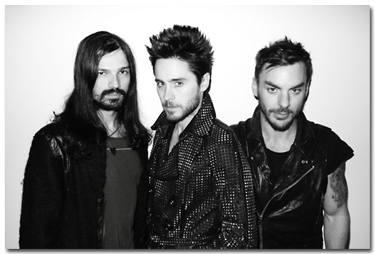 MARS By Terry Richardson