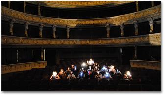 candlelight - Slovakia