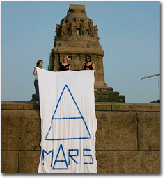 Echelon Germany