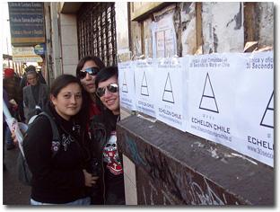 Echelon Chile