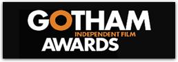 VOTE ARTIFACT —GOTHAM AWARDS