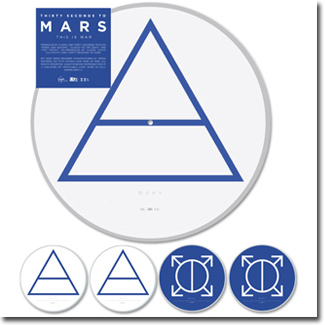 Vinyl Picture Disc