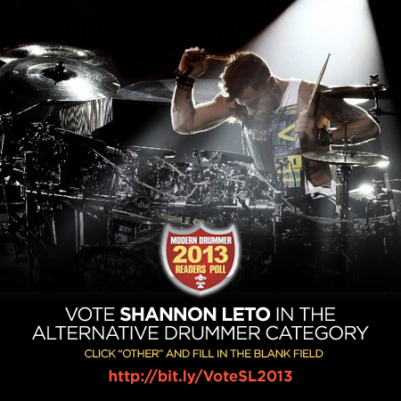VOTE FOR SHANNON!
