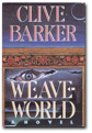 Weavworld by Clive Barker