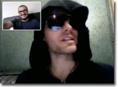 Jared on Zane Lowe