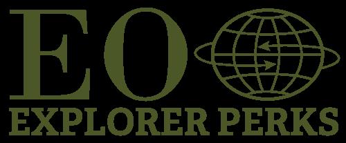 EO Explorer Perks Points