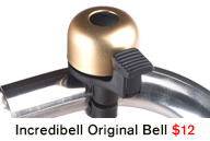 Incredibell Original Bell