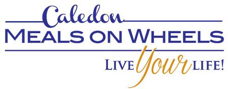 Caledon Meals on Wheels Logo