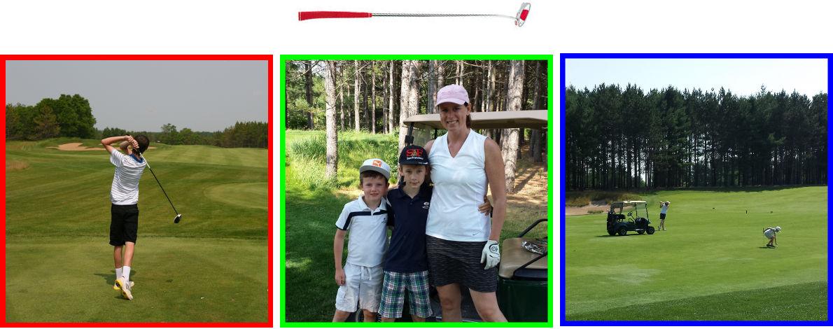 Kids Golf Free at OVG