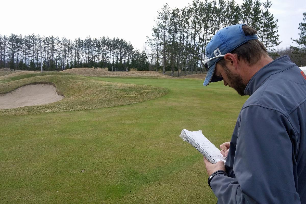Scott Littleton: Making a List