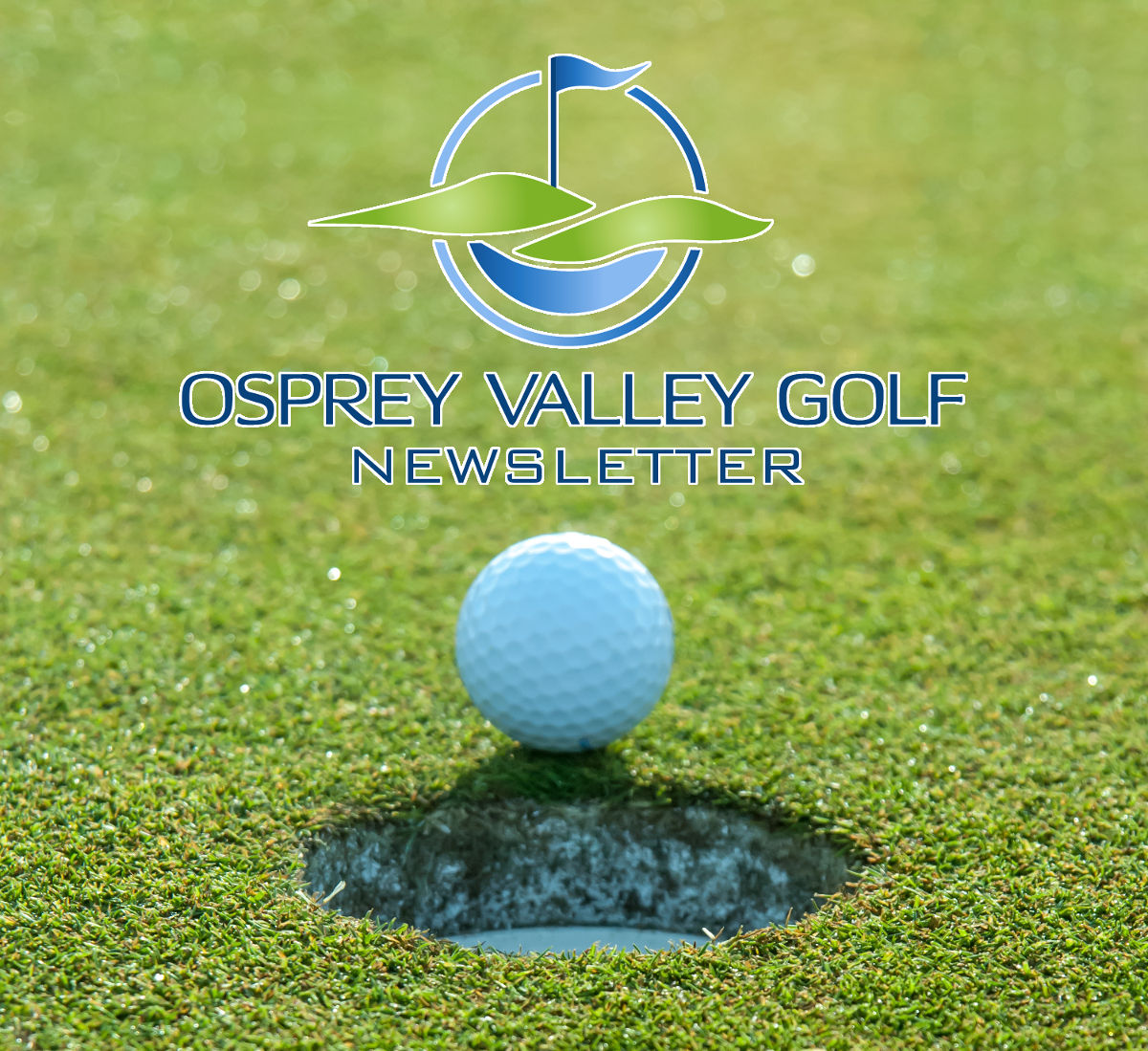 Osprey Valley Golf Newsletter