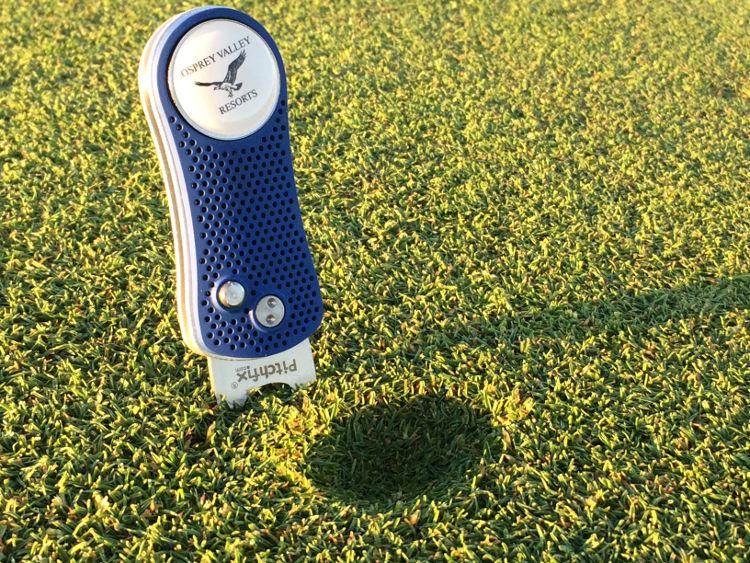Osprey Valley Golf Pitch Fix