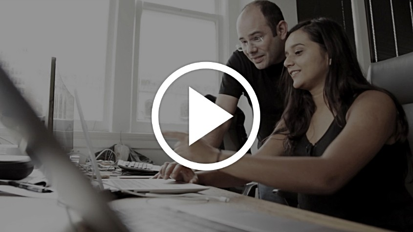 Students + StartUps video