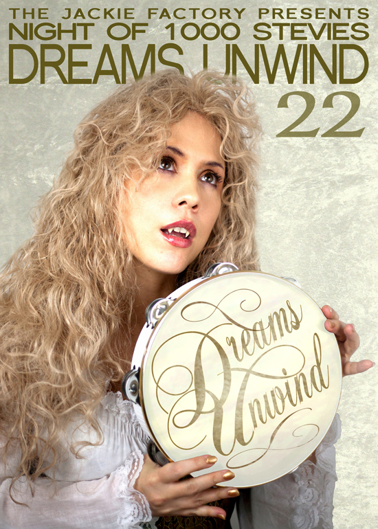 nots 22 dreams unwind poster